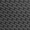 SuperScrape Rubber Mat