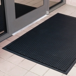 Soil Guard Rubber Mat