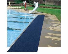Vinyl Looped Drainage Mat