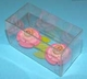 Crystal Clear Boxes 1 3/8 x 1 7/16 x 2 3/4