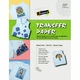 Jacquard Color-On Iron Transfer Paper