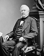 13th U.S. President Millard Fillmore Photo Prints