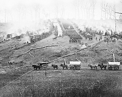150th Pennsylvania Infantry Civil War Brady Photo Print