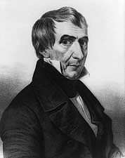 9th U.S. President William Henry Harrison Photo Prints