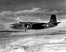 Douglas A-20 Havoc Photos