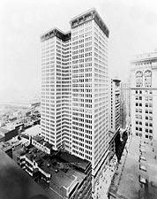 Adams Express Building New York 1914 Photo Print for Sale