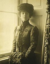 Alice Roosevelt Longworth Portrait Photo Print for Sale