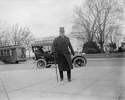 American Banker J.P. Morgan, Sr. 1912 Photo Print