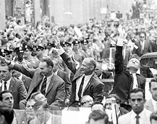Apollo 11 NYC Ticker Tape Parade Photo Print for Sale