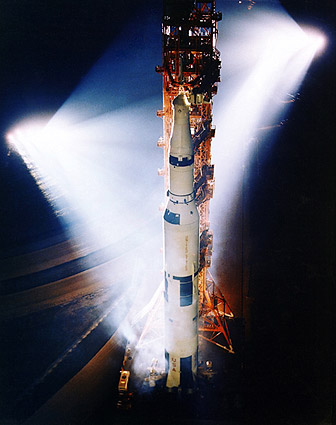 apollo 13 rocket launch - photo #18