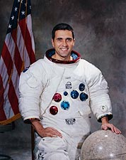 Astronaut Harrison Schmitt Photos