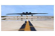B-2 Spirit Stealth Bomber Taxiing Photo Print for Sale