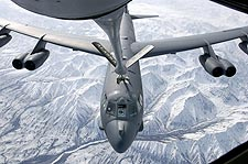 B-52 / B-52H Stratofortress Air Force Photo Print for Sale