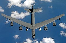 Boeing B-52 Stratofortress Bomber Photos