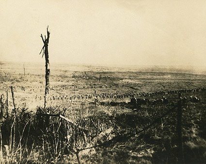Battlefield of World War 1 Photo Print