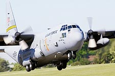 C-130 Hercules Aircraft Air Force Photo Print for Sale