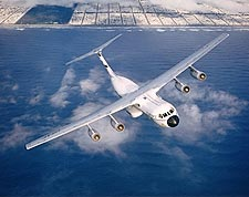 Lockheed C-141 Starlifter Photos