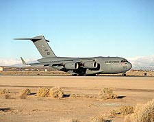 Boeing C-17 Globemaster Photos