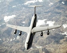 C-5 Galaxy Transport Aircraft US Air Force Photo Print for Sale