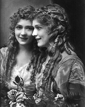 Canadian Actress Mary Pickford Photo Print