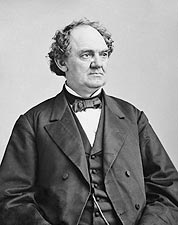 Circus Entertainer & Showman P. T. Barnum Photo Print for Sale