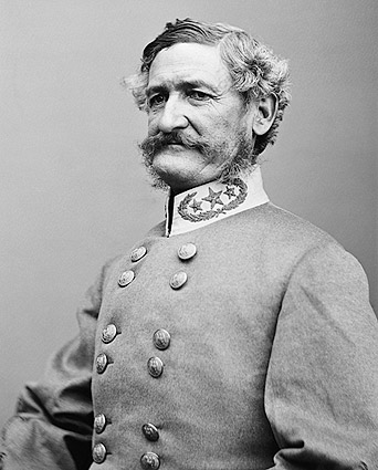 Civil War General Henry Sibley Portrait Photo Print
