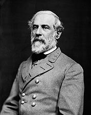 Civil War General Robert E. Lee Photo Print for Sale