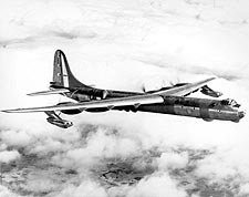 Convair B-36 Peacemaker Bomber Photos