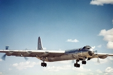 Convair B-36 Peacemaker Cold War Bomber Photo Print