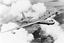Convair B-36 / RB-36D Peacemaker Photo Print