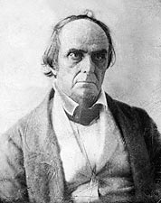 Daniel Webster Daguerreotype Portrait Photo Print for Sale
