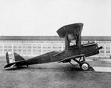 De Havilland DH-4B Airplane Photo Print for Sale