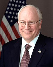 Dick Cheney Official Vice President Photo Print for Sale