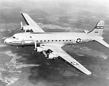 Douglas C-54 Skymaster Photos