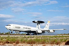 Boeing E-3 Sentry Photos