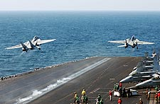 F-14 / F-14B Tomcat Swordsmen VF-32 Photo Print for Sale