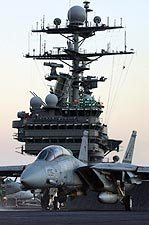 F-14 Tomcat USS Harry S. Truman US Navy Photo Print for Sale