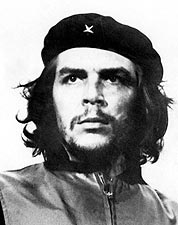 Famous Che Guevara Portrait by Korda Photo Print for Sale