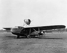 Fokker Amphibian Aircraft Photo Print for Sale