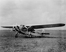 Fokker F10 Super Trimotor Aircraft Photo Print for Sale