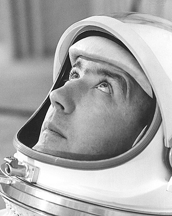 Gemini 4 Astronaut James A McDivitt NASA Photo Print