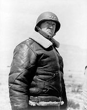General George S. Patton Photo Print for Sale