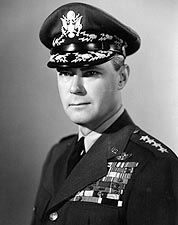 General Hoyt S. Vandenberg Portrait Photo Print for Sale