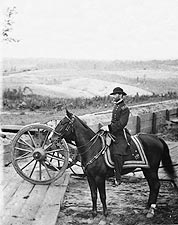 General William Sherman Civil War Portrait Photo Print for Sale