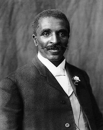 George Washington Carver Portrait 1906 Photo Print