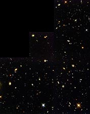 Hubble Deep Field South Hubble Space Telescope Photo Print for Sale
