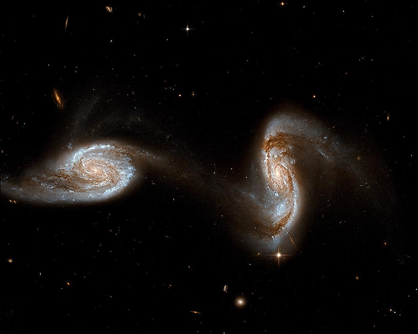 hubble space telescope galaxies - photo #29