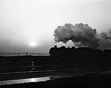 Indiana Harbor Belt Line Railroad 1943 Photo Print for Sale