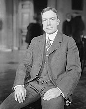 Industrialist John D. Rockefeller Portrait Photo Print for Sale
