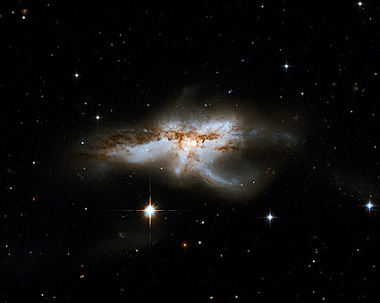 real hubble - photo #5